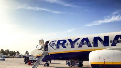 Photo of Πάφος-Παρίσι με  Ryanair