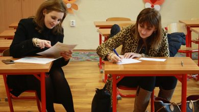 Photo of Συνεχίζονται οι εγγραφές στα Βραδινά της Τεχνικής Σχολής