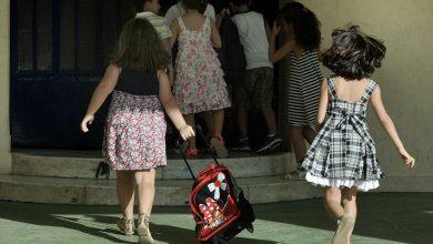 Photo of Μέτρα έξω από σχολεία