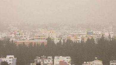 Photo of Έρχεται σκόνη την Δευτέρα