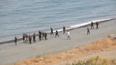 Photo of Προβληματισμός για μετανάστες