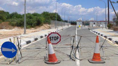 Photo of Για επτά ημέρες κλείνουν οδοφράγματα λόγω κορωνοϊού