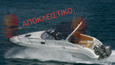 Photo of Κίνδυνος στην θάλασσα