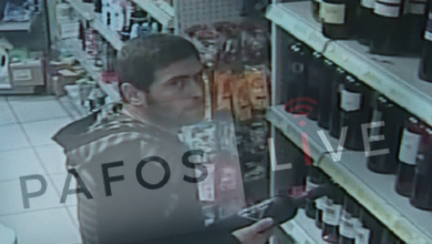 Photo of Τον ψάχνουν για κλοπή στην Πάφο, βίντεο