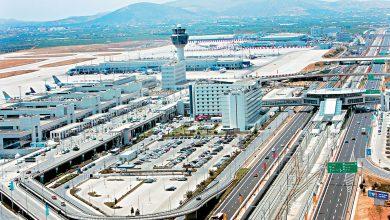Photo of Έρχεται πτήση για Αθήνα από το αεροδρόμιο Πάφου