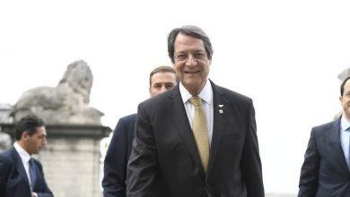Photo of Στην Αθήνα ο πρόεδρος