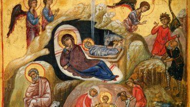 Photo of Γιορτάζει η Παναγία