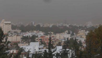 Photo of Επεισόδιο σκόνης