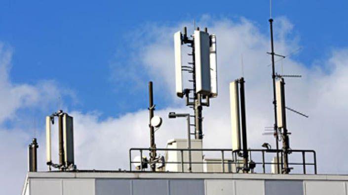 Αποτέλεσμα εικόνας για κεραία κινητής τηλεφωνίας
