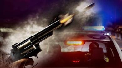 Photo of Πυροβολισμοί για ανακοπή νεαρού