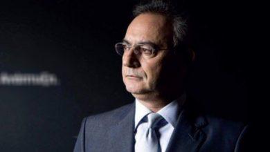 Photo of Διεκδικεί θέση αντιπροέδρου στο ΕΛΚ ο Αβέρωφ Νεοφύτου
