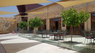 Photo of Το Χάνι του Ιμπραήμ ρυμουλκεί την ανάπτυξη του κέντρου, δηλώσεις δημάρχου Πάφου