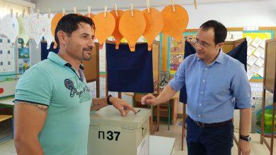 Photo of Στην Γεροσκηπου ο Υπουργός Εξωτερικών, βίντεο