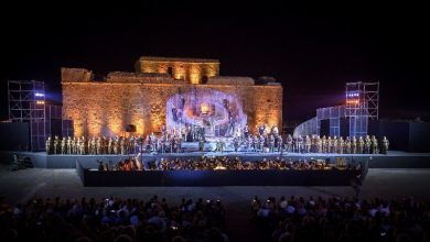 Photo of Ο Κορονοιος «έφαγε» κατακλυσμό και όπερα