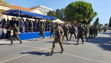 Photo of Άψογη παρέλαση στην Πάφο, βίντεο και εικόνες