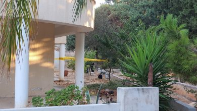 Photo of Πέθανε η Ρωσίδα που έπεσε από το μπαλκόνι
