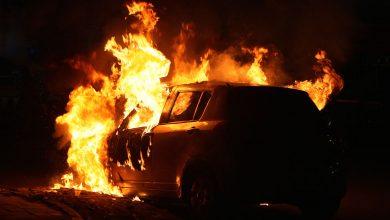 Photo of Έκαψαν αυτοκίνητο