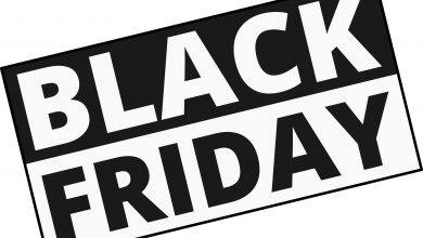 Photo of Black Friday μέσω διαδικτύου