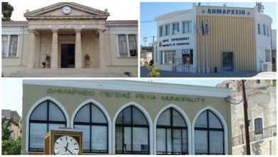 Photo of Τρεις νέοι δήμοι στους οποίους συνενώνονται και κοινότητες