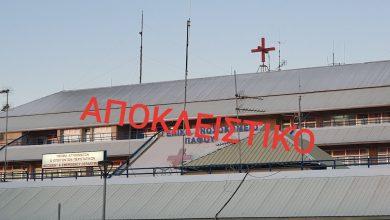 Photo of Ξεροκεφαλιά ασθενή