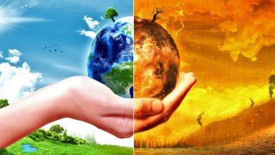 Photo of Κλιματική Αλλαγή