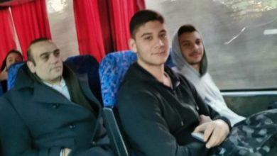 Photo of Ακινητοποίησε λεωφορείο ο Καρουσος