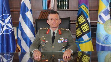 Photo of Ποιος θα είναι ο νέος αρχηγός της  Εθνικής Φρουράς;