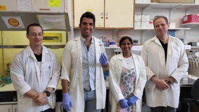 Photo of Κάνουν θαύματα στην διάγνωση όγκων στο Ισραήλ