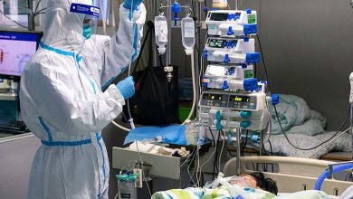 Photo of Σε καραντίνα στο Νοσοκομείο Λ/σου μια γυναίκα, εξιτήριο για ζεύγος