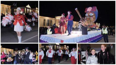 Photo of Την Κυριακή και όχι το Σαββατο η Καρναβαλίστικη παρέλαση του Δήμου Πάφου