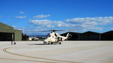 Photo of Στην αεροπορική βάση Πάφου ο εορτασμός της αεροπορίας