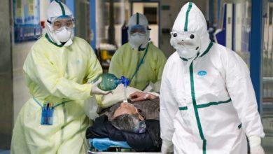 Photo of Δυο ύποπτα κρούσματα στο νοσοκομείο