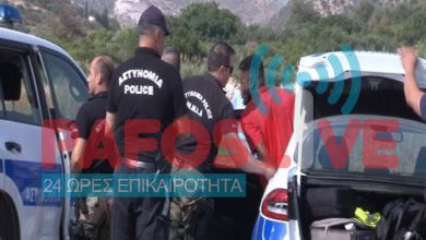 Photo of Έπεσαν στα χέρια της αστυνομίας στην Πάφο
