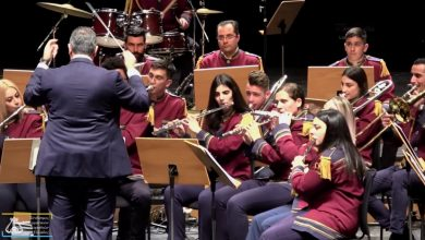 Photo of Ο δήμος τιμά την ημέρα μουσικής