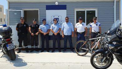 Photo of Μόνιμη παρουσία της αστυνομίας στην Χλώρακα