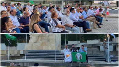 Photo of Εκδηλώσεις ΑΚΕΛ – Οργανώσεων Λαϊκού Κινήματος στην Πάφο
