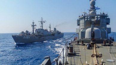 Photo of Βγαίνει ο στόλος στο Αιγαίο