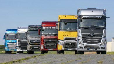 Photo of Βγάζουν εκτός κυκλοφορίας τα φορτηγά τις Κυριακές