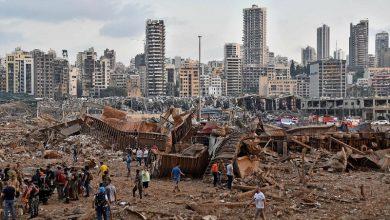 Photo of Φορτώνεται η βοήθεια για Λίβανο