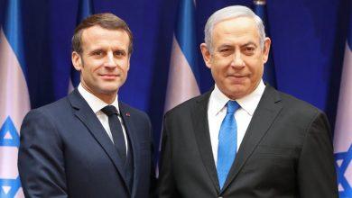 Photo of Έμπρακτη στήριξη Ελλάδας από Γαλλία και Ισραήλ