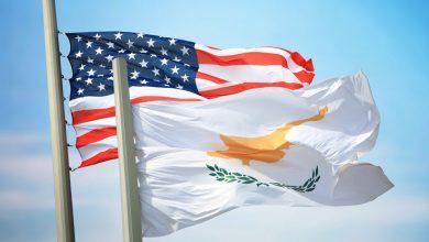 Photo of Οι ΗΠΑ χαιρετίζουν την Κυπριακή ανεξαρτησία