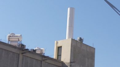 Photo of Κεραίες Κινητής Τηλεφωνίας στη Γεροσκήπου