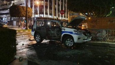 Photo of Τραμπουκισμοί στην Λεμεσό