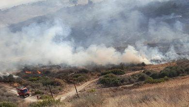 Photo of Αντιζηλίες κυνηγών πίσω από την πυρκαγιά στην Τάλα, βίντεο
