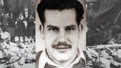Photo of Τιμήθηκε η θυσία του Κυριάκου Μάτση