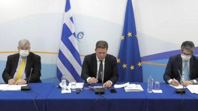 Photo of Το Νεαπολις  στη τελετή παράδοσης της Προεδρίας της επιτροπής Υπουργών του Συμβουλίου Ευρώπης