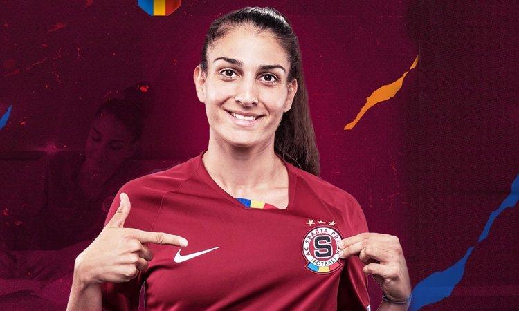 Ο πιο πολύτιμος ποδοσφαιριστής είναι η Christiana Solomon – Pafos Live
